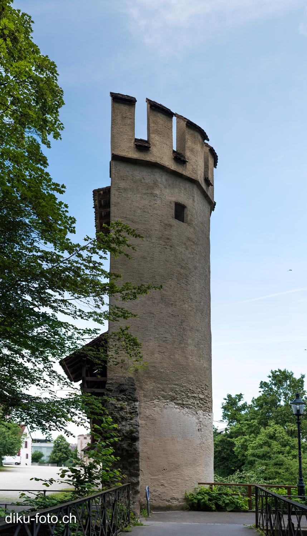 St. Alban Basel