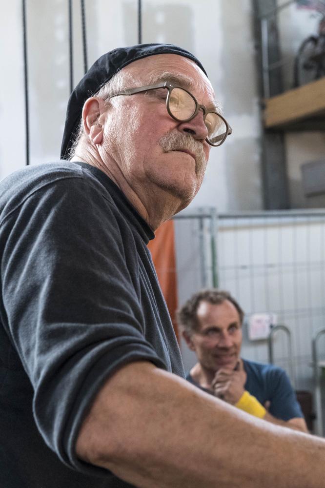 Wolfgang Warnke