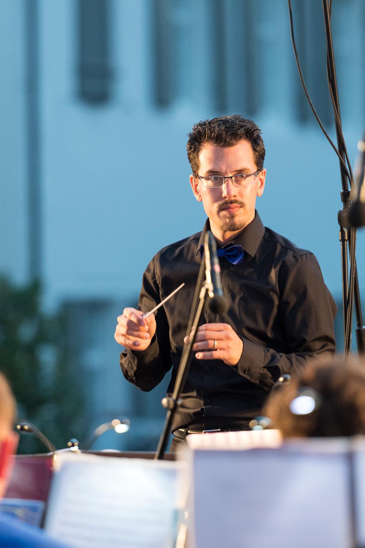 """Musikverein Arlesheim Frühsommerkonzert """"Wasser"""" 2017 Domplatz"""