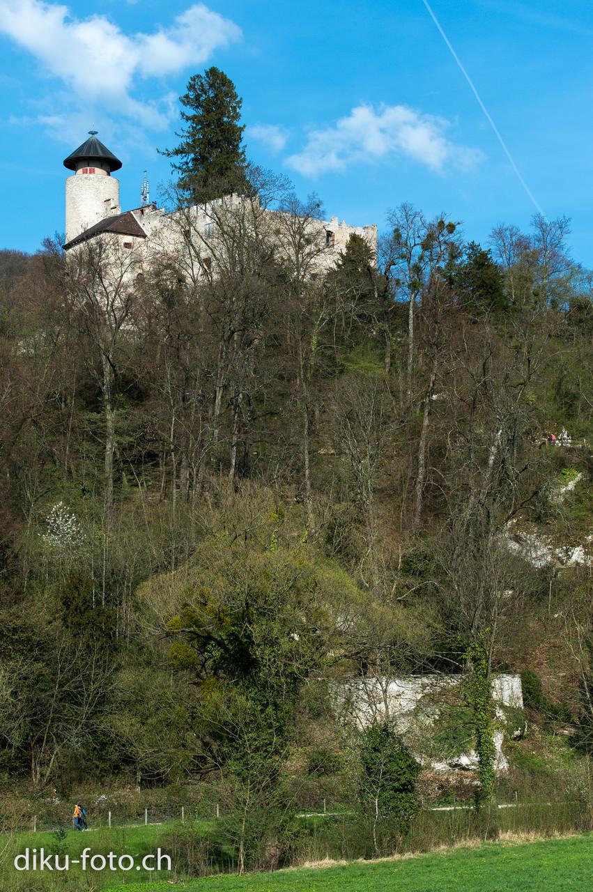 Ermitage Arlesheim