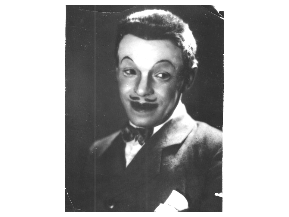 Анатоль, «Миллионер, дантист и бедняк», 1934