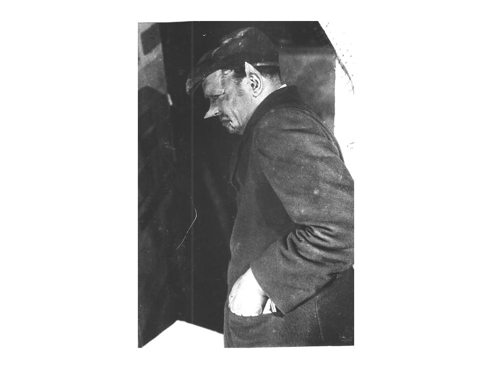 Бобцес, «Глухой», 1930