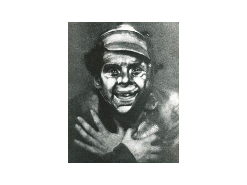 Сумасшедший, 137 детских домов», 1926