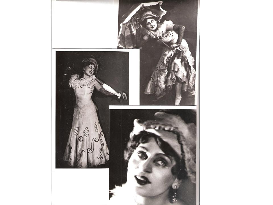 Агнес, «Миллионер, дантист и бедняк», 1934
