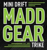 MG DRIFT TRIKE