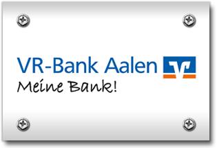 VR Bank Aalen