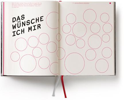 Wünsche, Buch, Ziele