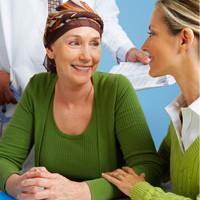 Hypnose und Krebs Brustkrebs