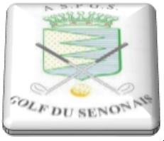 Logo_Golf du Senonais