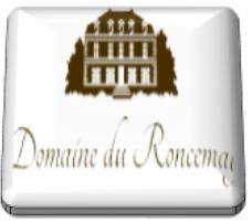 Logo_Golf du Château de Roncemay