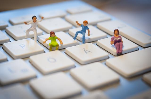 Familienvielfalt im Internet - Ein Reisebericht durch digitale Angebote für Kinder und Jugendliche