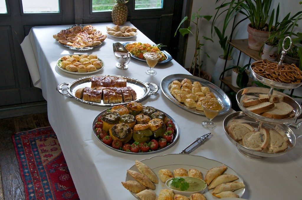 Catering Zürich 6