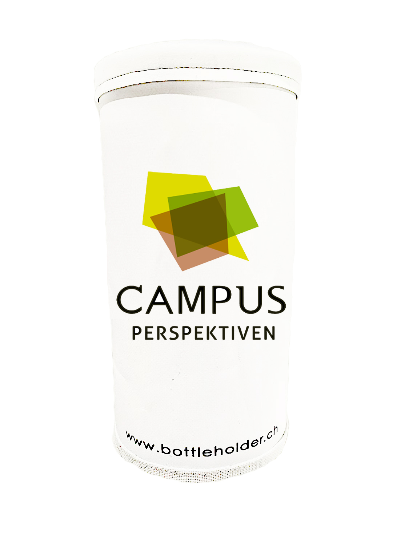 Campus Perspektiven/Hockey Huttwil  Bottleholder