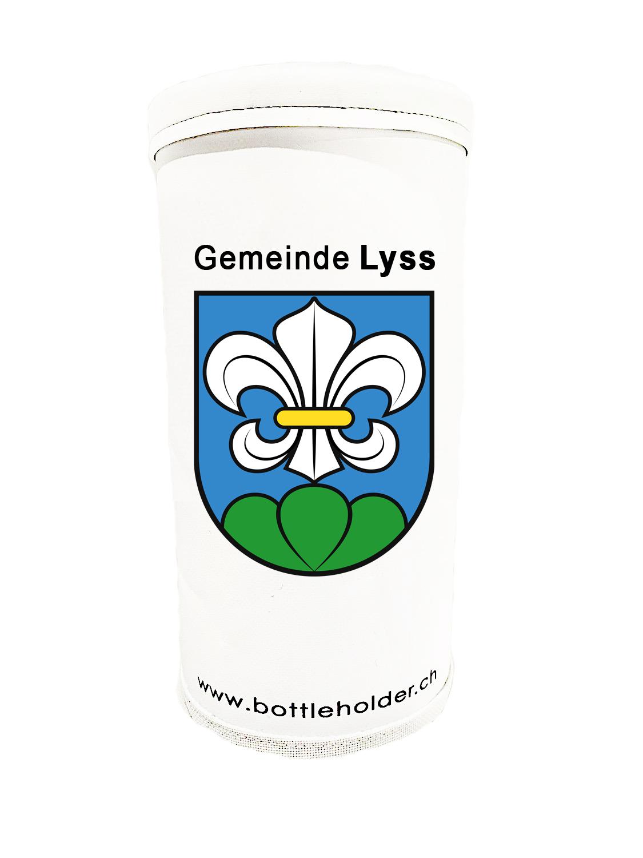 Gemeinde Lyss/SC Lyss Bottleholder