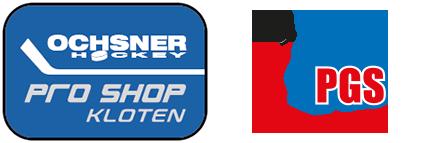 Ochsner Hockey Pro Shop / PGS Kloten