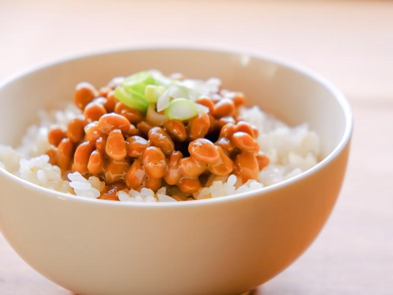 募集開始!納豆ご飯をイチから作れるか!?