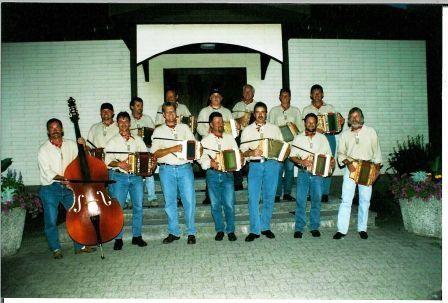 Brigerbad 01. August 2001