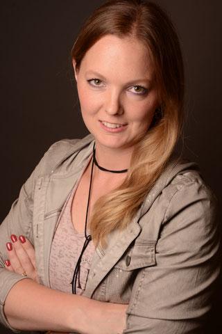 Marina Willen, Vizepräsidentin bvfsi
