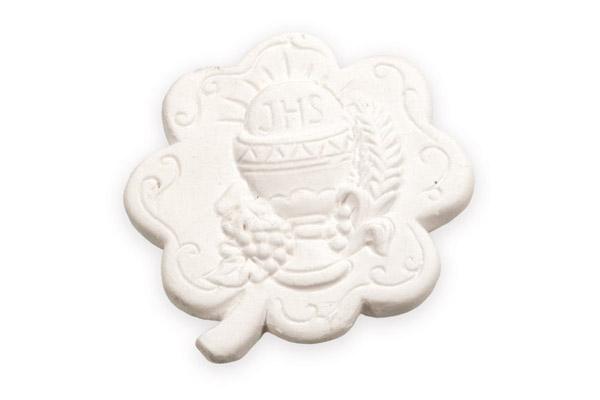 gessetto calice comunione 4 cm € 0.50