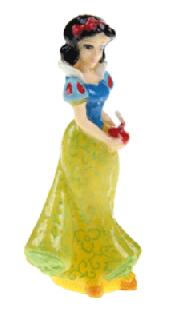 candela 3D Principessa Biancaneve € 7,50