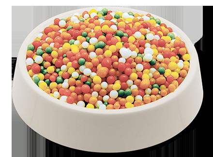 diavolini colori assortiti confezione da 1 kg