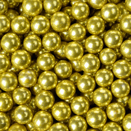 sfere oro