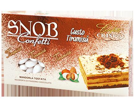 Snob Tirami su confezione da 500g € 9,00