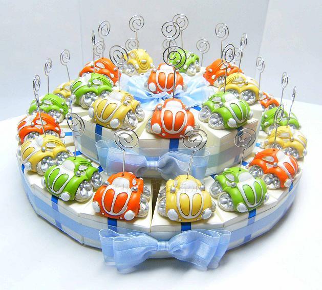 torta automobili