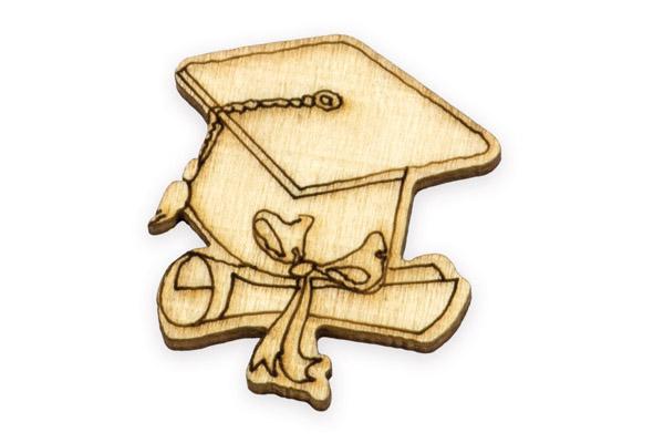 applicazione laurea in legno