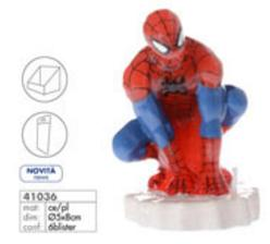 candela 3D SPIDERMAN € 7,50