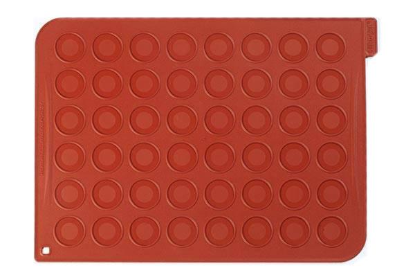tappeto macarons 30 x 40 diametro 4
