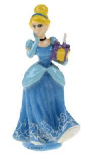 candela 3D Principessa Cenerentola € 7,50