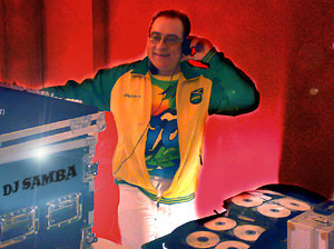 Brasil Club DJ