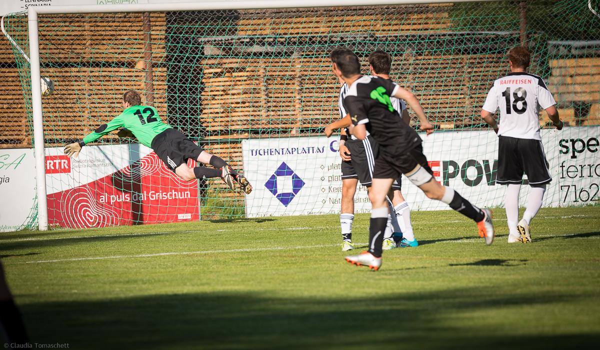 Goal Giovanni Damiano
