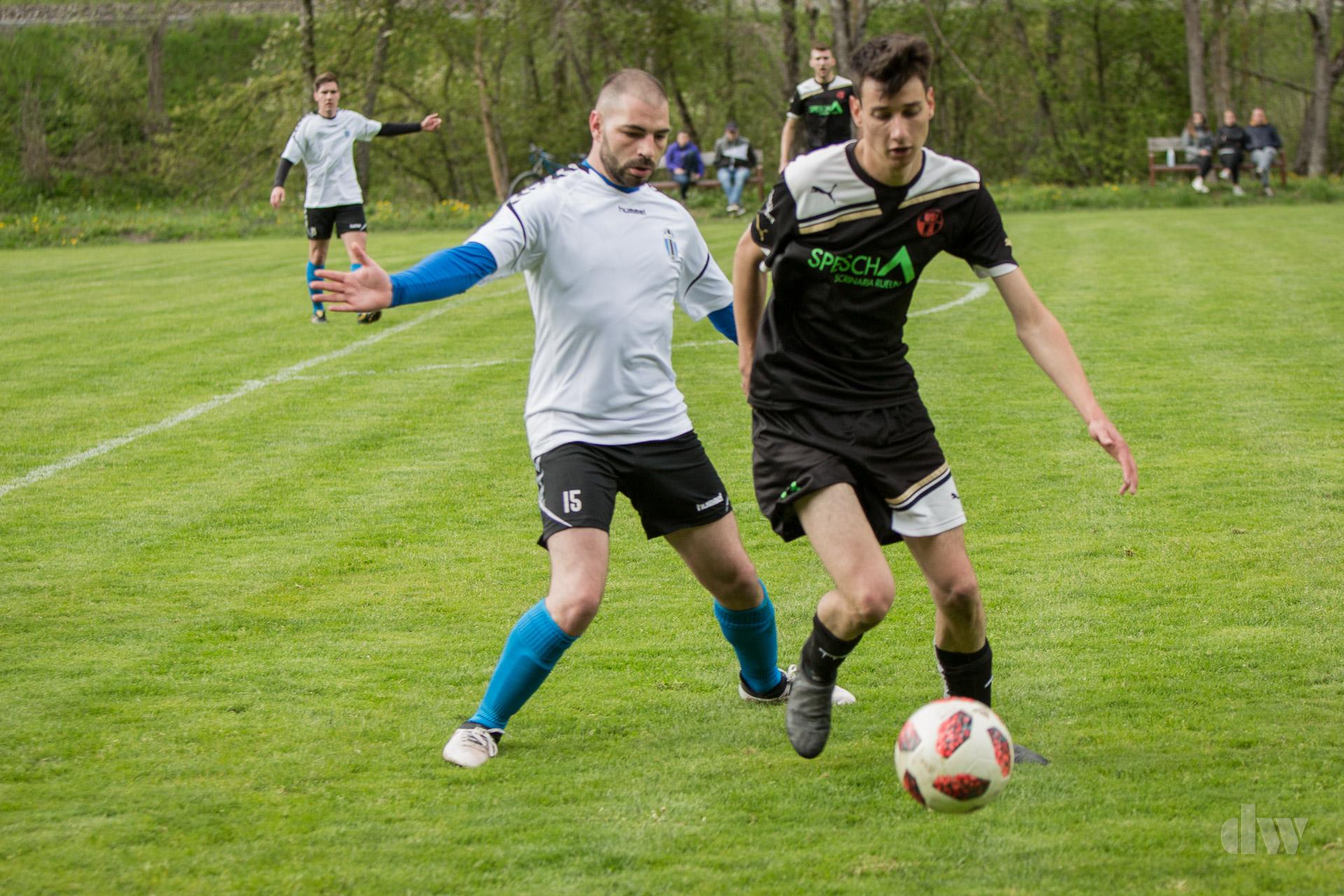 US Rueun - FC Orion Chur