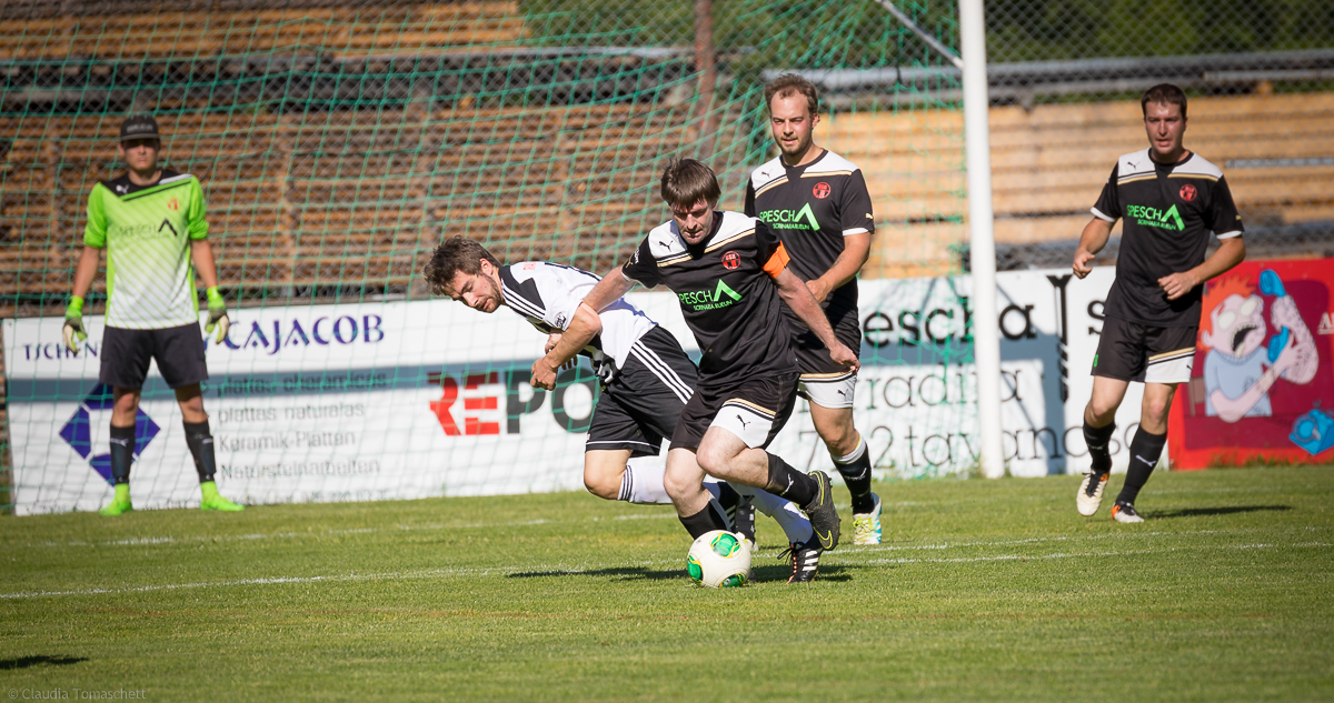 konzentrierte Verteidigung, Aurelio Valaulta
