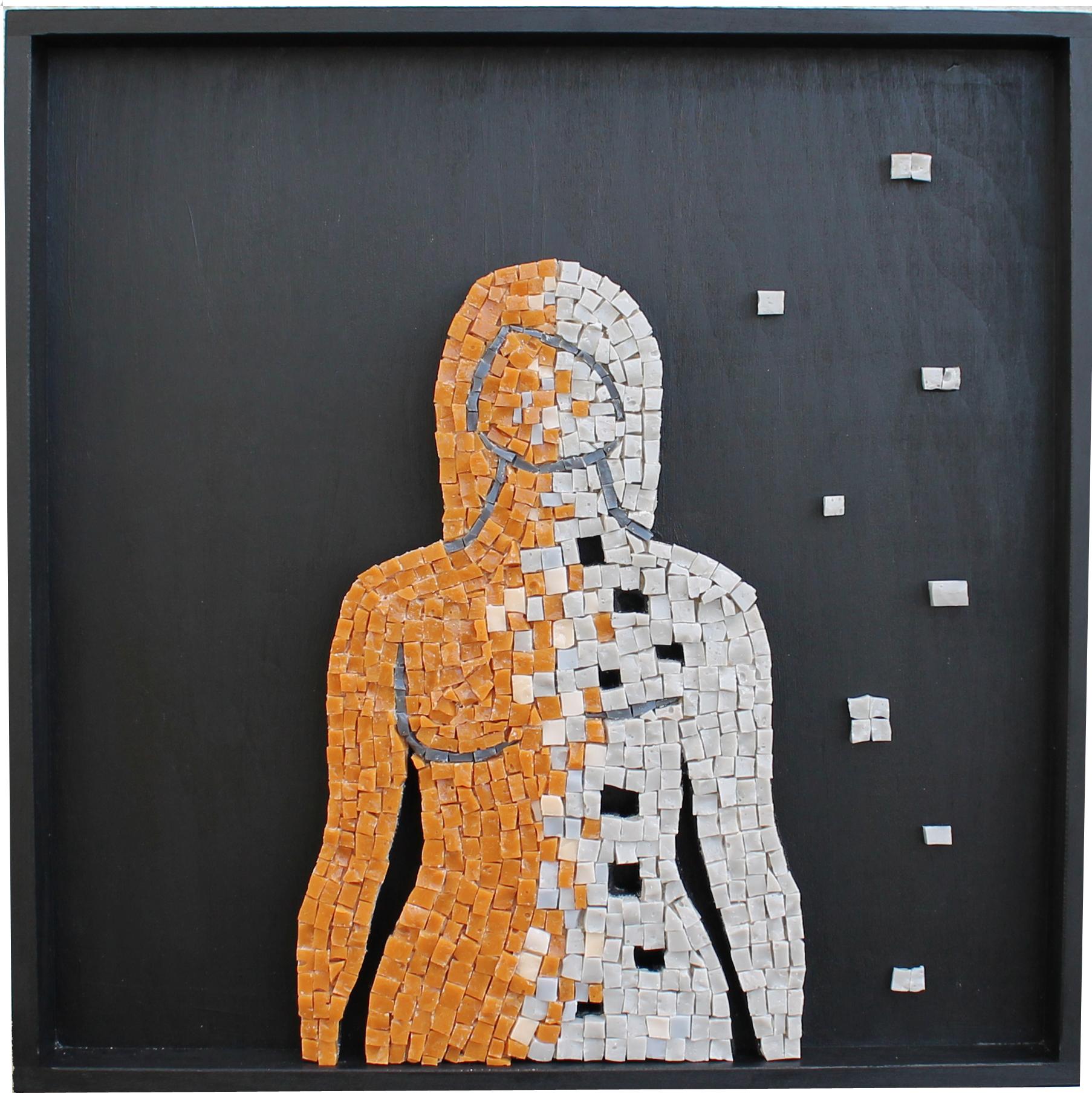 Framenti di me - heilende Kunst bei Brustkrebs