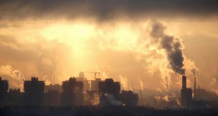 CO2排出削減