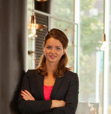 Anneli Belovics