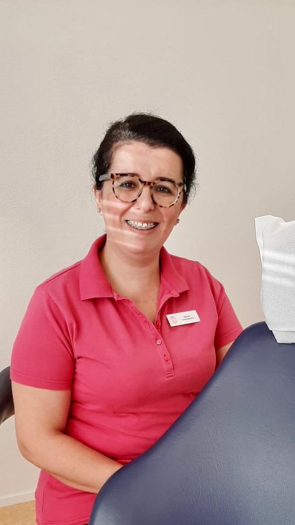 Fatima - tandartsassistente