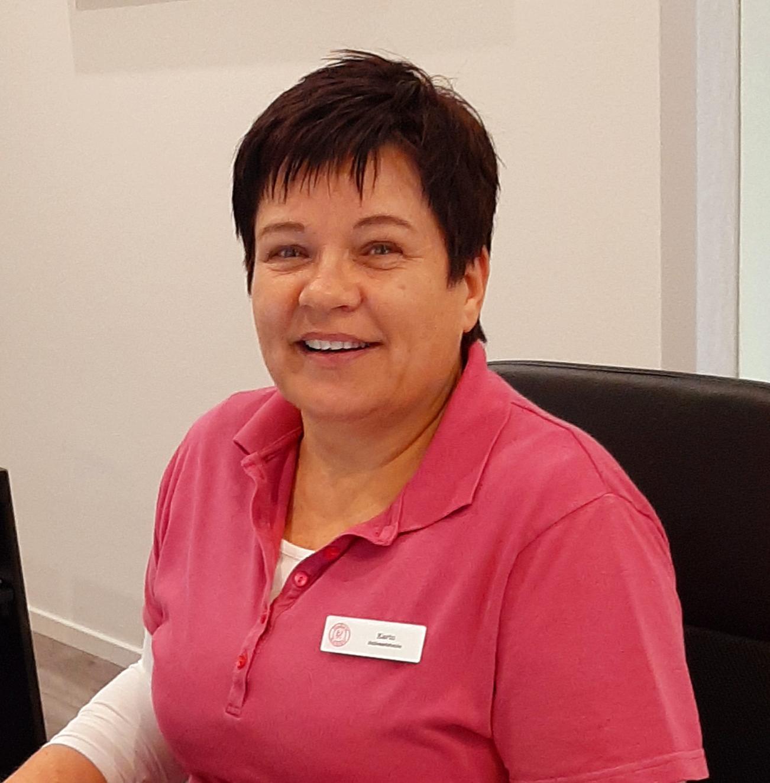 Karin -secretaresse