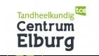 logo van tce tandheelkundig centrum elburg