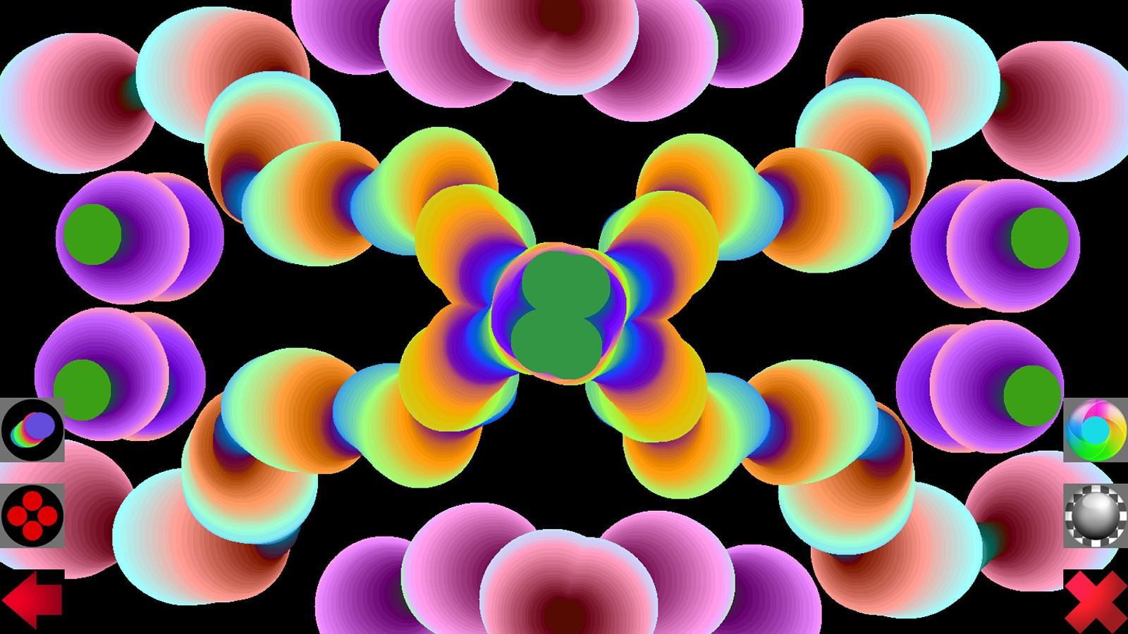 Kaleidoskop Beispiel 1