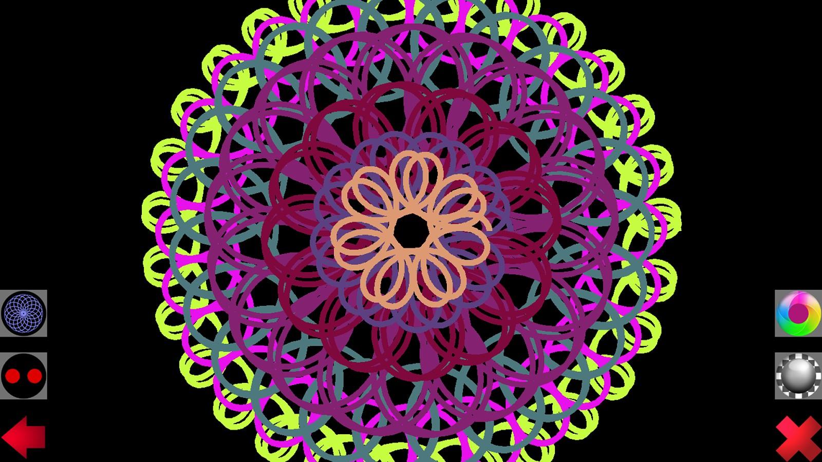Kaleidoskop Beispiel 2