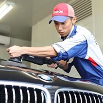 プロの技術で車を美しく、知られざるカーコーティングの魅力とは