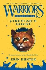 Firestae's Quest