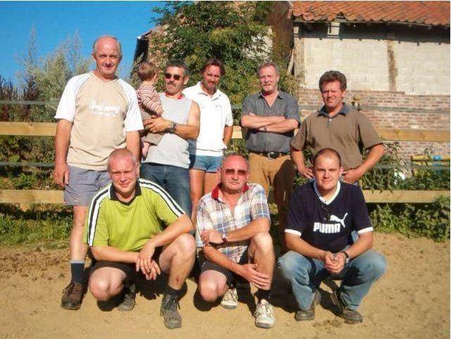 De mannen van de groendienst Stad Hasselt kwamen al verschillende keren op TB. Onvergetelijke momenten en vooral veel fun!