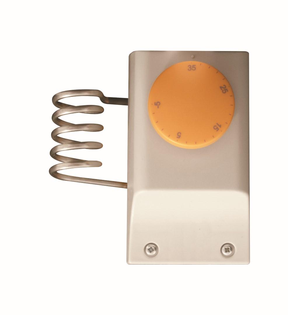 Temperaturregelgeräte - Industriebereich Industrie-Thermostate - 1TC TB090
