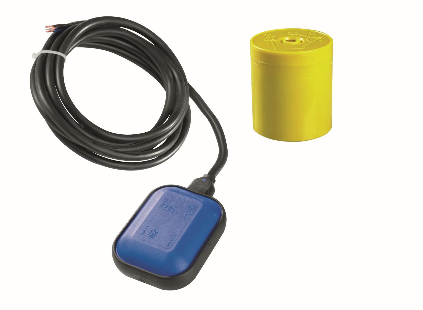 Niveauregelierung - 1CL RLG01/3PVC - PVC-Kabel in unterschiedlicher Länge