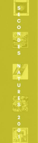 Secondes Natures 2001 - Groupe des Cinq